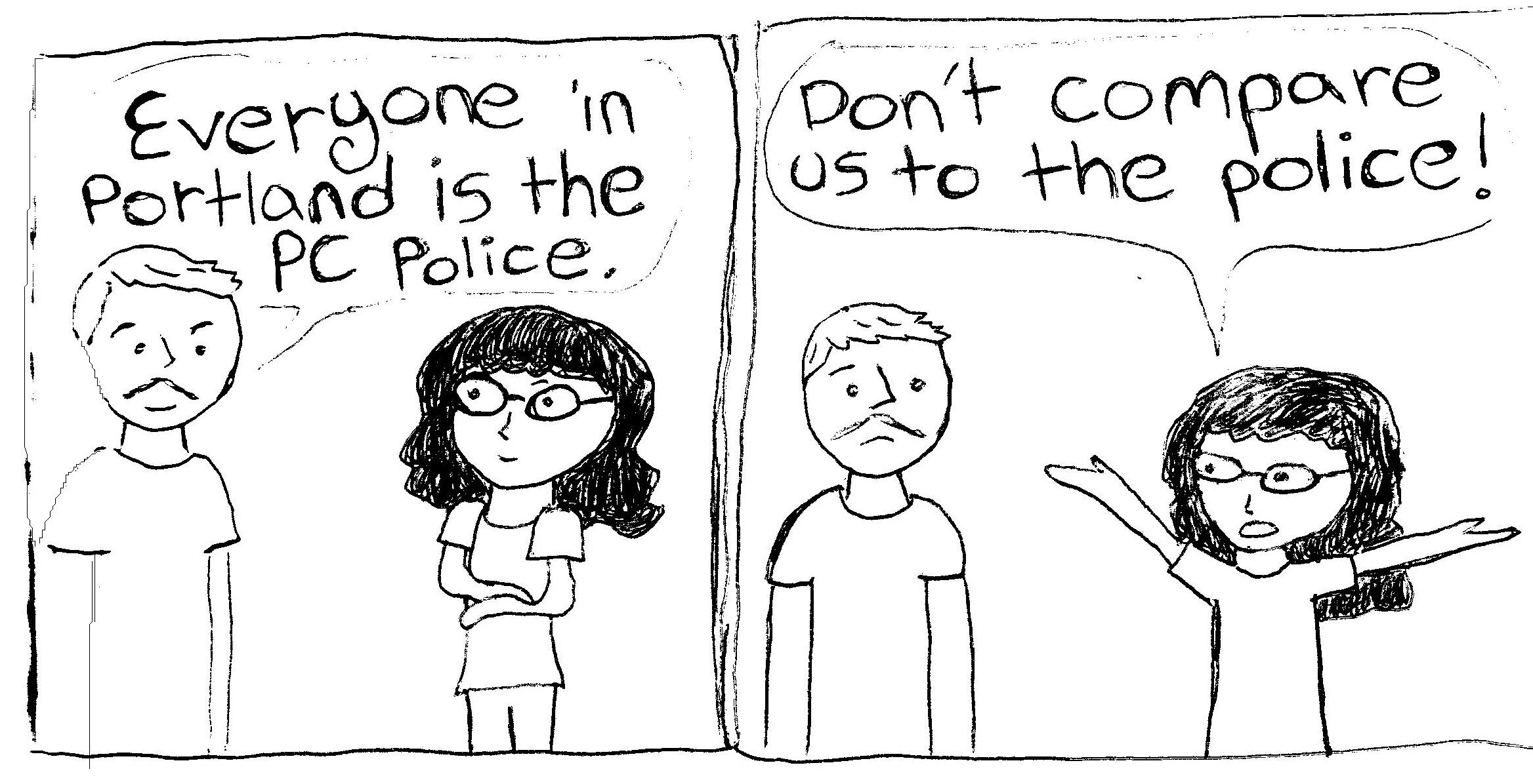 PC Police